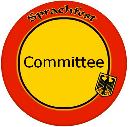 Sprachfest Committee